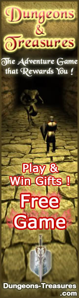 Dungeons & Treasures